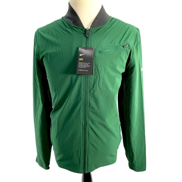 dbc3e770 Nike Jackets & Coats | Mens Full Zip Dri Fit Basketball Jacket ...